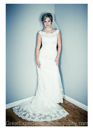 Leddy's Bridal by Great Expectations